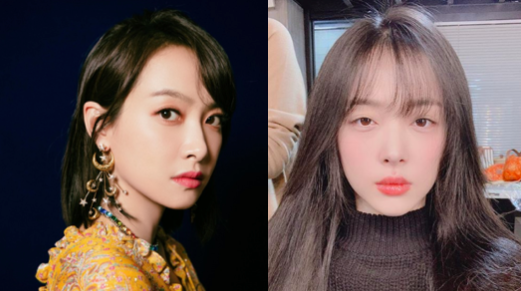 Victoria Song Verbally Attacked by C-Netz for not Posting about Sulli's Death