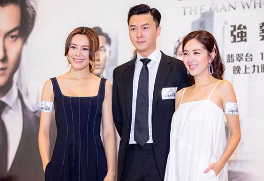 Vincent Wong Asked to Choose Better Kisser Between Natalie Tong and Kelly Cheung