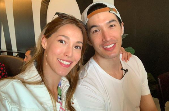 Vivian Dawson and Akemi Split After Admitting to Relationship Four Months Ago