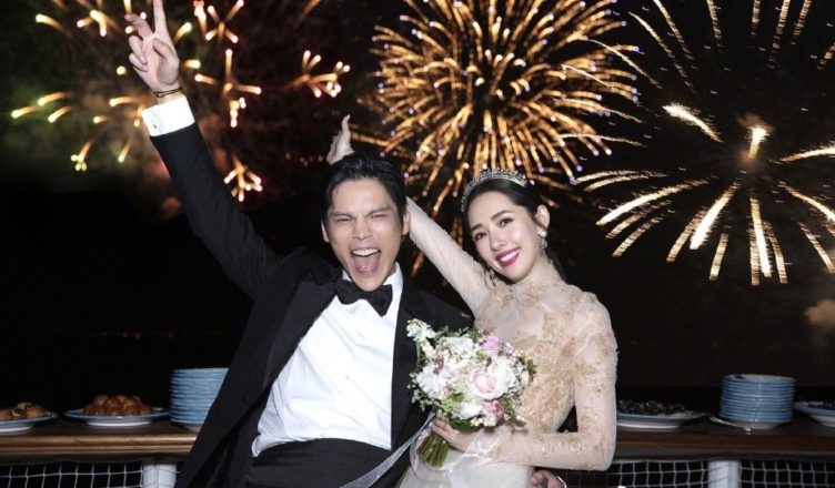 Why were Bea Hayden and Jacky Heung Fighting on Their Honeymoon?