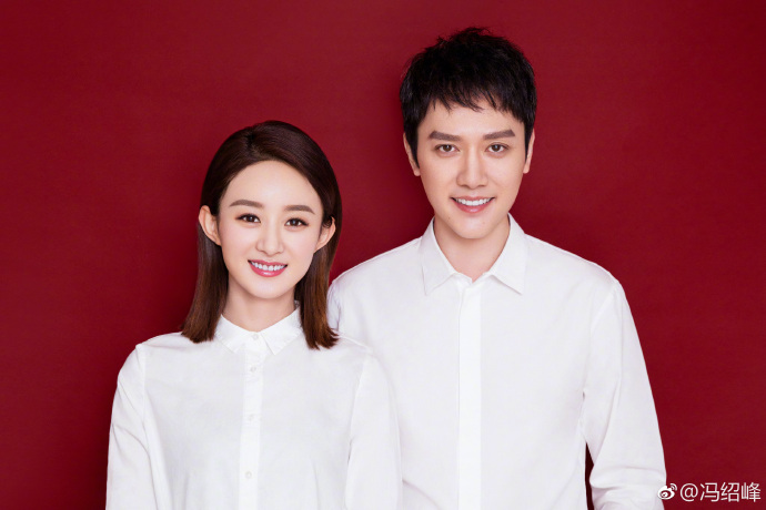 William Feng Shaofeng Reports Back to Zanilia Zhao Liying After Revealing Son's Nickname