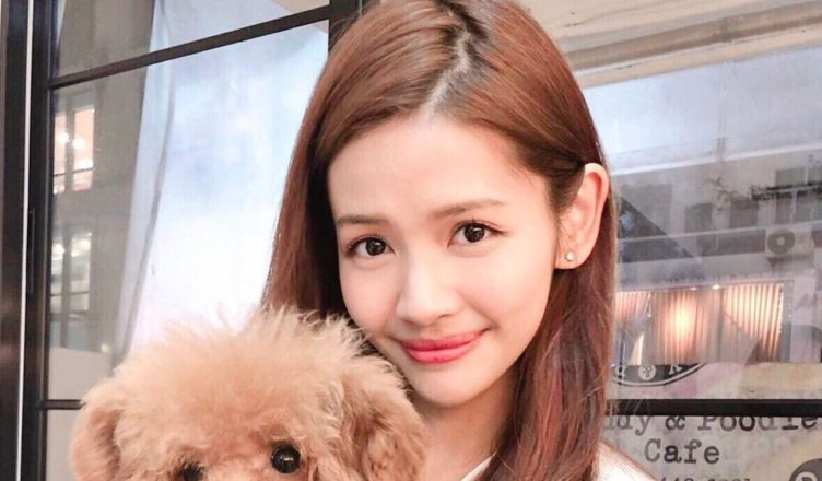 """2019 Miss Friendship, Blossom Chan, Guest Starring in """"Come Home Love - Lo And Behold"""" as This Character's Girlfriend"""