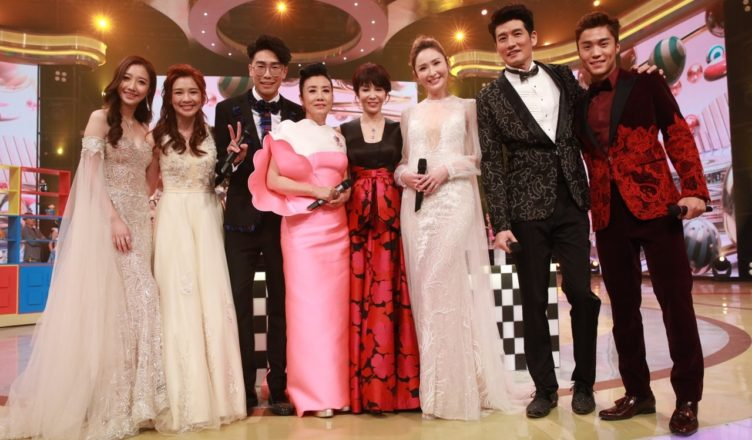 2019 TVB Anniversary Awards Reportedly Postponed to Next Year