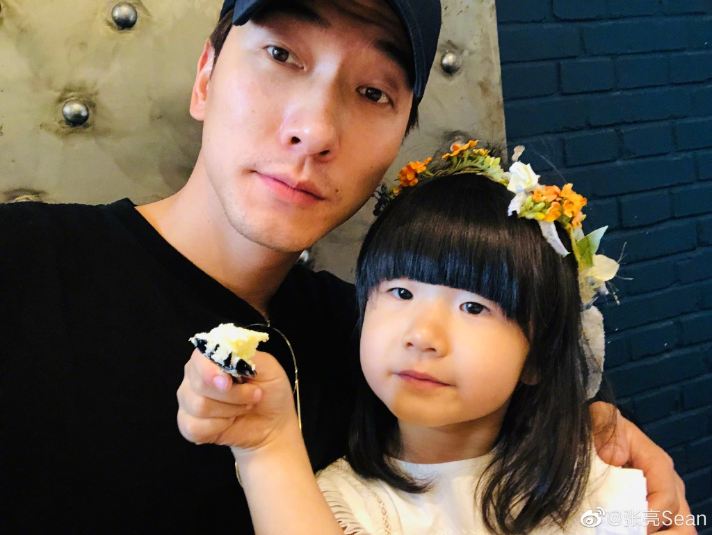 """""""Where Are We Going, Dad?"""" Alum, Sean Zhang, Reveals He Got Divorced Two Years Ago"""