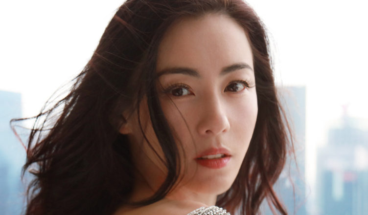 Cecilia Cheung Teases Picture of Baby Marcus in One Year Birthday Celebration Video