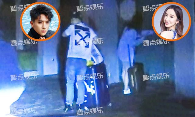 Chen Ruoxuan's Team Denies Dating Rumors with Lou Yixiao