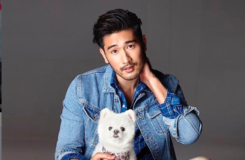 Entertainment Industry Reacts to Godfrey Gao's Passing