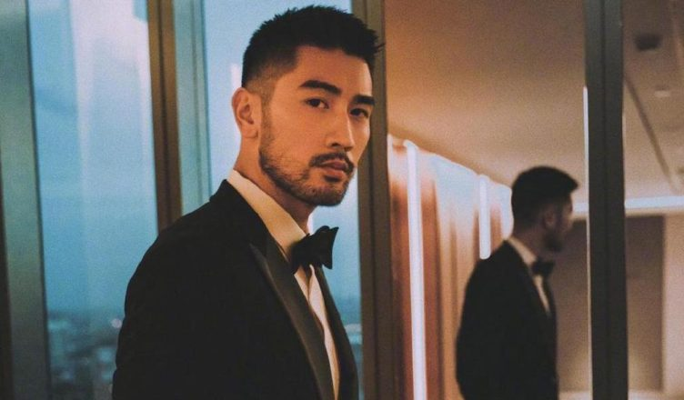 """Godfrey Gao Passes Away at Age 35 while Filming Variety Show """"Chase Me"""""""