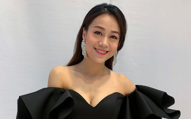 """Jacqueline Wong Updates Instagram for the First Time Since """"OnSum Cheating"""" Scandal"""