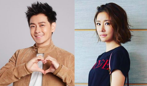 Jimmy Lin Reveals Reason for Break Up with Ruby Lin 20 Years Later