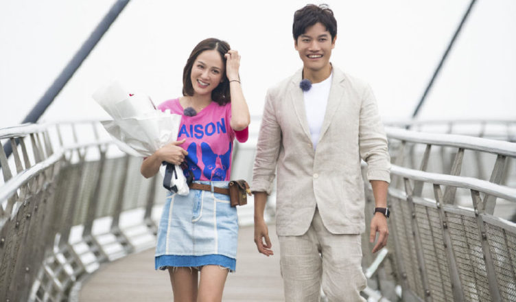 """Joe Chen and Alan Chen Choose to be Together in """"Meeting Mr. Right 2"""" Finale"""