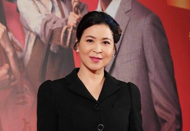 """Louisa So Says the Most Painful Part about Her Time at TVB was """"Filming Garbage"""""""