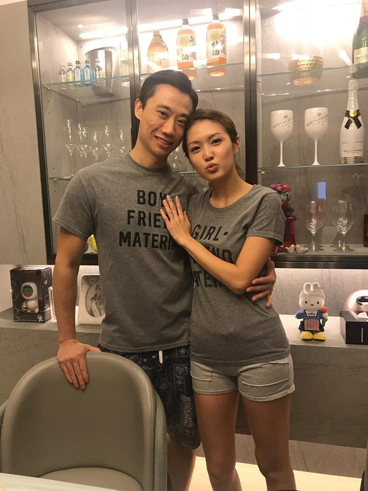 Miss Hong Kong 2010, Toby Chan, Says She is Most Upset When People Say She is a Gold Digger