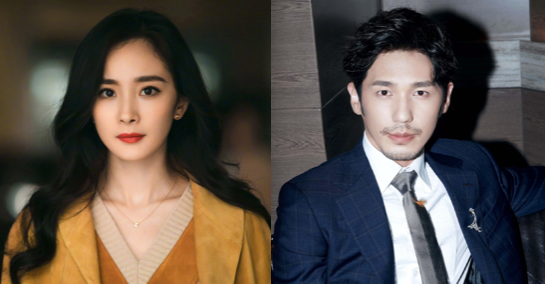 """Yang Mi and Bai Yu Star in New Series, """"Thank You Doctor"""""""