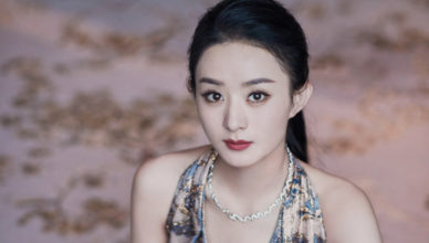 Zanilia Zhao Liying's Post Got Netizens Speculating if She Was Voicing Out Displeasure with Production on Legend of Fei Set
