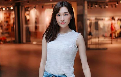 """""""Come Home Love - Lo and Behold's"""" Phoebe Chow Parts Ways with TVB"""
