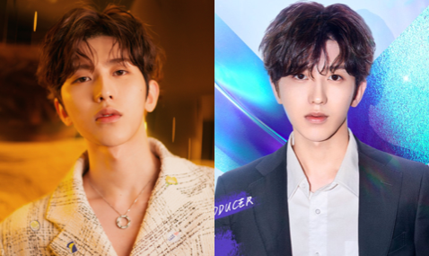 Idol Producer Boys Show Support for Cai Xukun as the PD of Youth With You 2020
