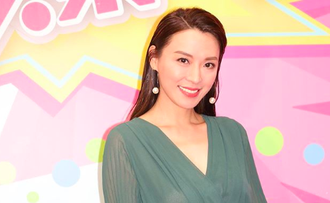 """Alice Chan Guest Starring on """"Come Home Love - Lo and Behold"""""""