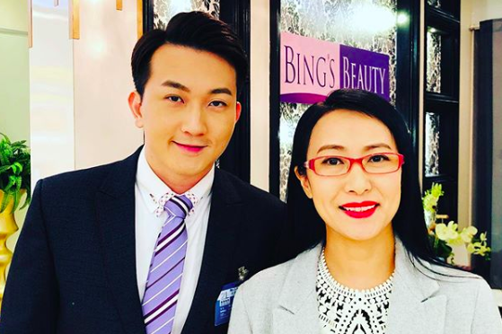 """Andy Wong Regrets Not Doing One Thing with Janice Shum in """"Come Home Love - Lo and Behold"""""""
