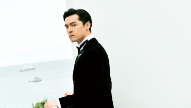 Hu Ge Wants to Get Married After Filming The Wild Goose Lake
