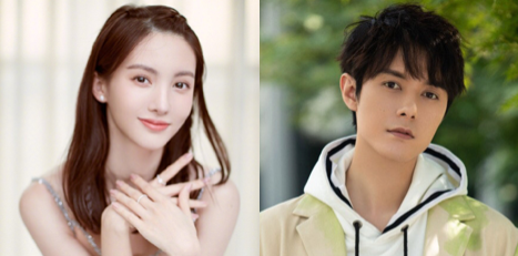 Jin Chen Responds to Netizens Saying She is Hyping Up Dating Rumors with Gossip Girl Co-Star, Juck Zhang