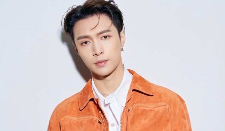 Lay Zhang Reveals There is One Thing He Doesn't Know How to Do