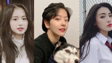 """Rumored Trainees from Three Major Entertainment Companies Joining """"Qing Chun You Ni 2"""" Revealed"""