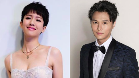 Sisley Choi Rumored to be Dating Hubert Wu After He is Spotted Picking Her Up on Multiple Occasions