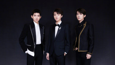 """TFBOYS Waited for Hours Only to Find Out Their Performance was Abruptly Canceled at the """"2019 iQiyi Scream Night"""""""