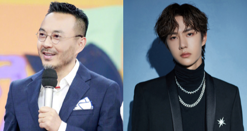 Wang Han Addresses Comments He Made about Wang Yibo Fans Calling Themselves Mama