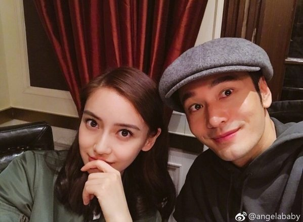 Huang Xiaoming's Absence while Angelababy Celebrates Son's Birthday Sparks Marital Discord Rumors Again