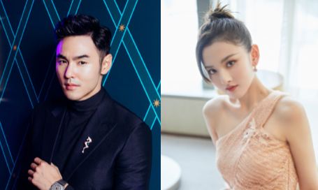 Lareina Song Zuer's Team Denies Dating Rumors with Ethan Ruan After He is Spotted in Her Neighborhood