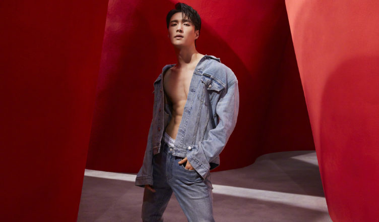 Lay Zhang Gets Candid about Dating, Music, and His Fans