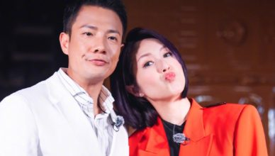 Miriam Yeung Defends Real Ting Over Comments about Him Being a Kept Man