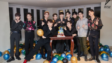 R1SE Gets Candid about Disbanding and Being a Time-Limited Group