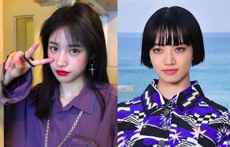 """""""Youth With You 2020"""" Trainee Blasted for Passing Off Nana Komatsu's Picture as Herself"""