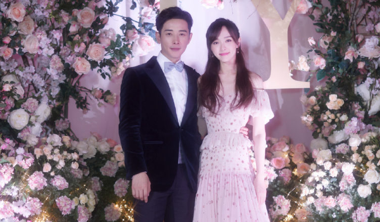 Friend Leaked the News of Tiffany Tang Yan Reportedly Giving Birth