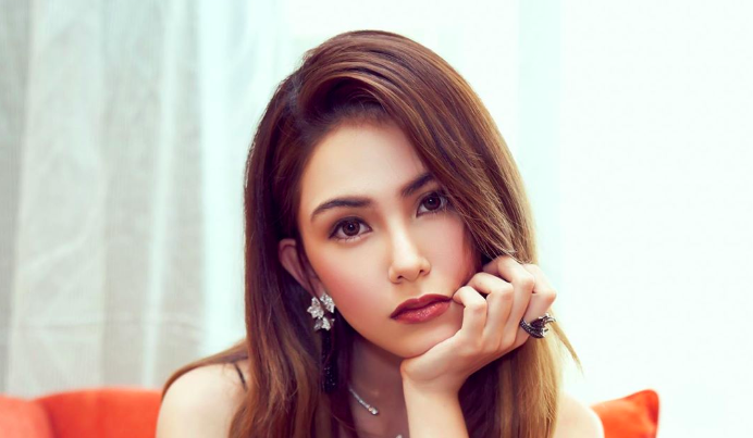 Hannah Quinlivan Once Thought about Breaking Up with Jay Chou