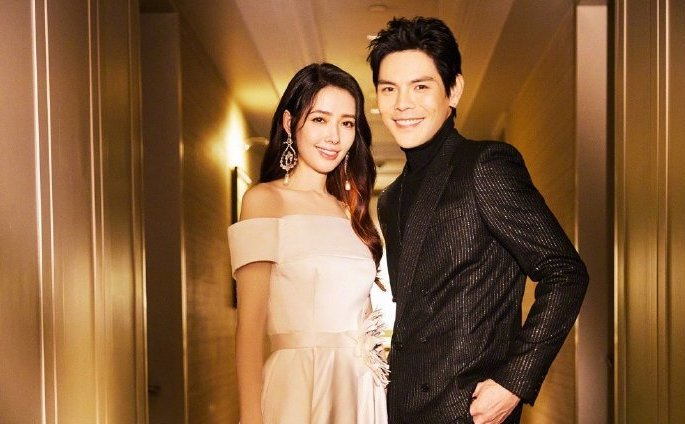 Jacky Heung and Bea Hayden Haven't Registered Their Marriage