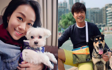 Jacqueline Wong Rumored to be Dating RubberBand Drummer, Lai Man