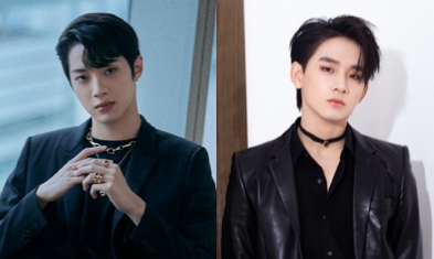 Lai Kuanlin Claps Back at Anti-fan Attacking Him in Dance Video with R1SE's Yao Chen