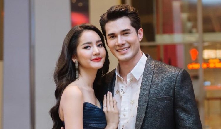 """Mik Thongraya Admits He and Bow Maylada are """"More Than Just Friends"""""""