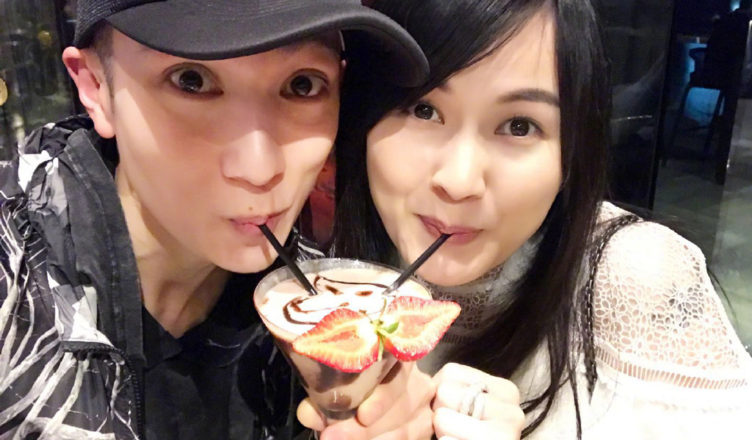 Wu Zun Celebrates 24th Anniversary with His Wife