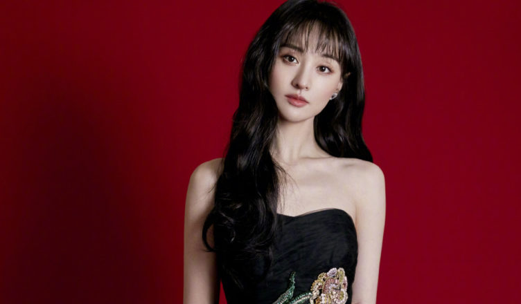Zheng Shuang Reveals Reason for Her Extreme Weight Loss