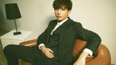 Aaron Yan Felt This Way about Fahrenheit After Watching TVXQ Perform