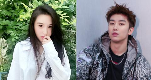 Actress, Liu Jingyi, Claiming to be Zhou Yixuan's Ex-Girlfriend Spills All Tea on Their Hidden Relationship