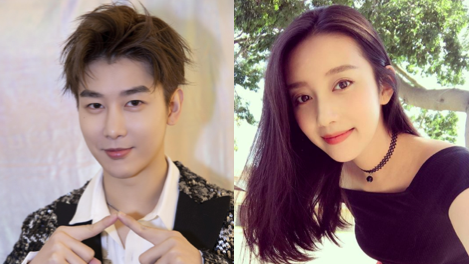 Fans Rush Zhou Yixuan and Chen Mengyao to Get Married in Hopes of Witnessing a UNIQ Reunion