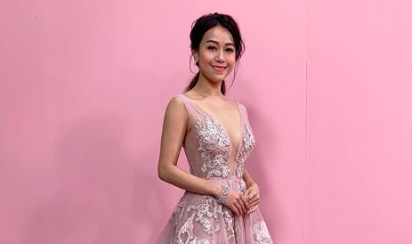 Jacqueline Wong Has No Plans to Change Industries