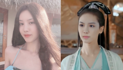 Netizens Complain about Poor AI Work to Replace Ousted Actress in Love of Thousand Years