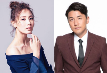 """Rebecca Zhu Talks about Current Relationship with Tony Hung and His """"No Comment"""" about Her"""